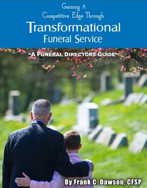 Transformational funderal Services